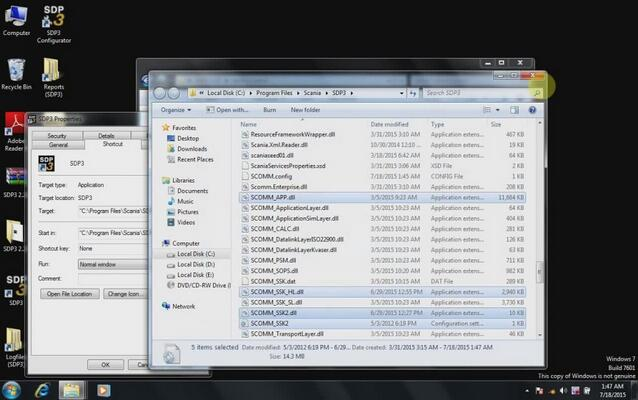 Scania-VCI3-SDP3-NO-USB-dongle-Update-and-Install-4