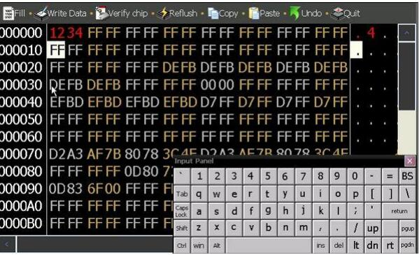 How-to-program-ICCPU-and-decode-audio-on-Digimaster-3-3