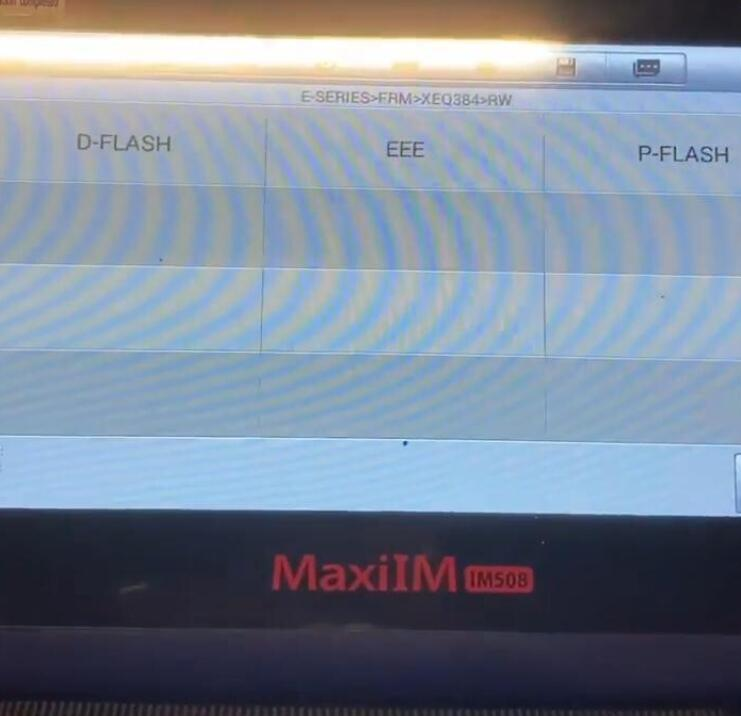 How-to-use-Autel-IM508-and-XP400-Pro-to-do-FRM-Repair-9